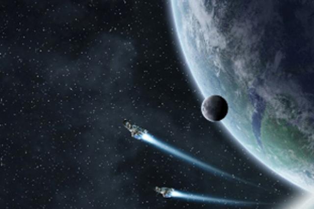Компания «KINODANZ» приступила к съемкам фантастического фильма «Проект «Gemini»