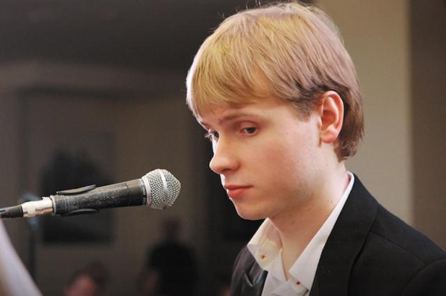 Пианист-виртуоз Олег Аккуратов выступит на  World Jazz Festival 2016!