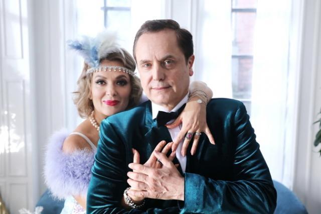 «Танцы со звездами» возвращаются на экраны после четырехлетнего перерыва