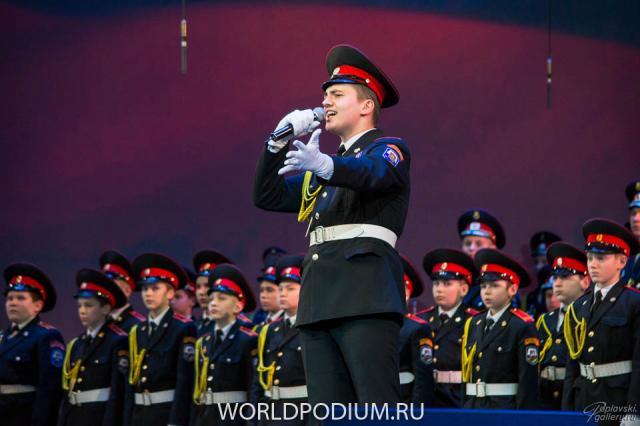 Министр культуры России поздравила с Днем защитника Отечества