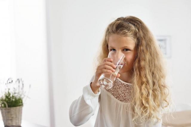 Вода – источник жизни и эликсир молодости