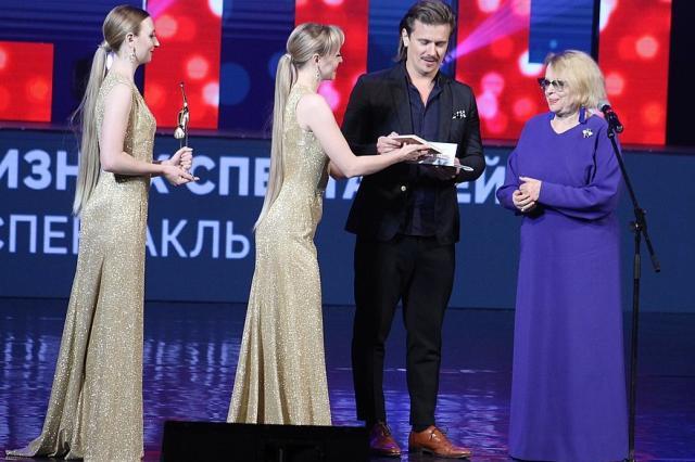 «Лабиринты сна» Глеба Матвейчука завоевали гран-при фестиваля «Амурская осень»