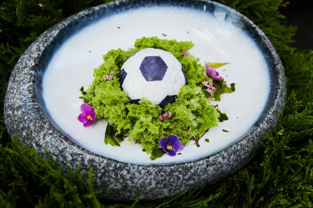 Смотрите прямые трансляции с Чемпионата Мира по футболу в ресторане Modus!