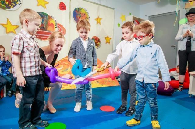 ТОП5 детских лагерей профессий будущего в Москве