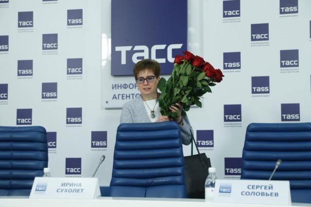 В Санкт-Петербурге проходит всероссийское совещание с ректорами ВУЗов