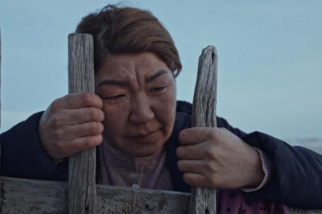 Фильм «Марьям» казахстанского вошел в основную конкурсную программу кинофестиваля в Локарно