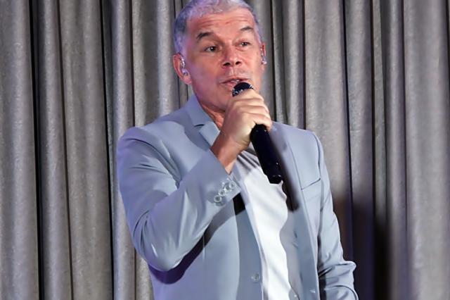 Олег Газманов опроверг информацию о заблокированных счетах