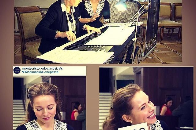 Самые популярные артисты мюзиклов на кастинге проекта «Анна Каренина»