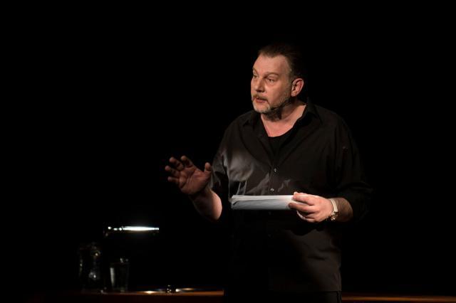 «Прометей» Алекса Дубаса покажут в театре Современник