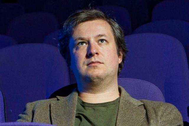 Антон Долин рассказал об оттенках русского кино