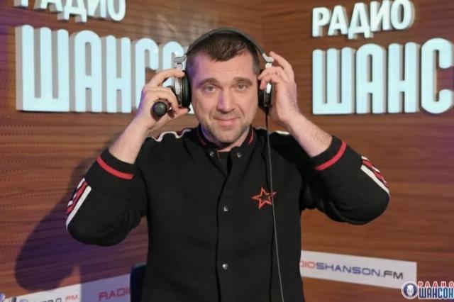 Сергей Куприк представил премьеру песни «Москва» в эфире программы «Живая струна» на «Радио Шансон»