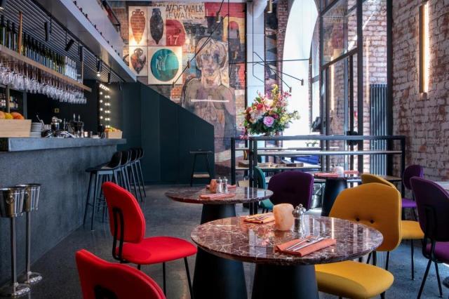 Salt&Soul— новый ресторанный проект на Китай-Городе
