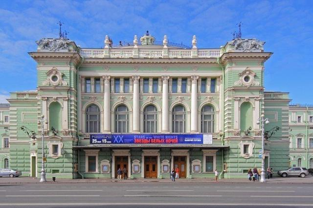 В новом сезоне в Мариинском театре снова пройдут бесплатные концерты
