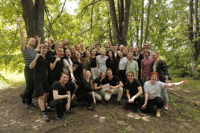 Сегодня пройдёт закрытие фестиваля  «Фабрика Станиславского»