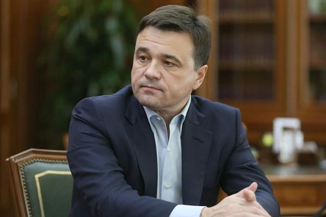 Воробьев сообщил об отмене цифровых пропусков в Подмосковье с 23 мая