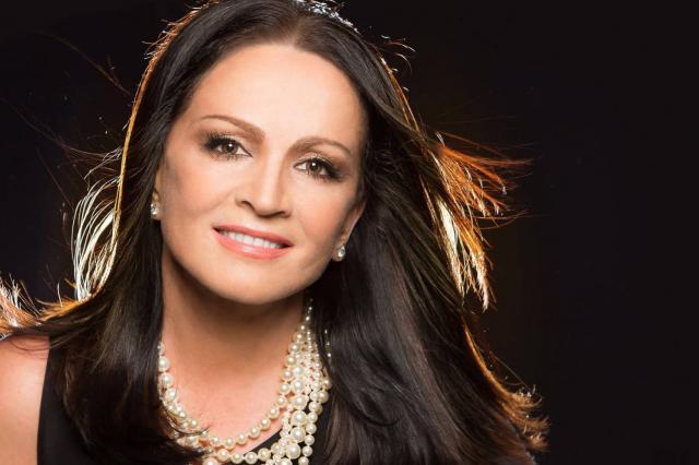 София Ротару отправится в юбилейный тур