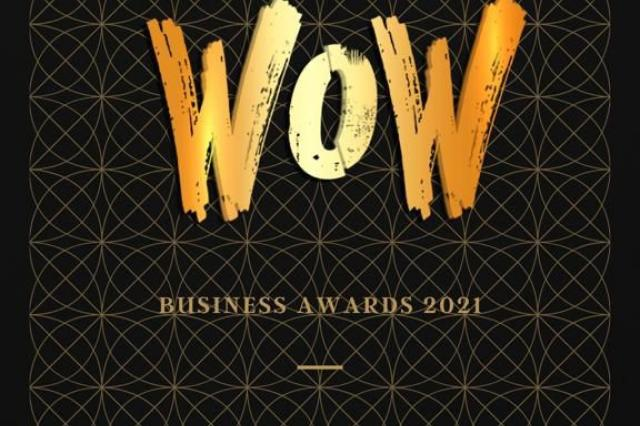 WOW Business Awards 2021