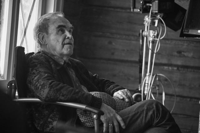 Глеб Панфилов завершил съемки «Одного дня Ивана Денисовича»