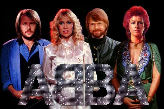 «Queen & ABBA Symphony» прозвучат в Кремле к 45-летию создания ABBA