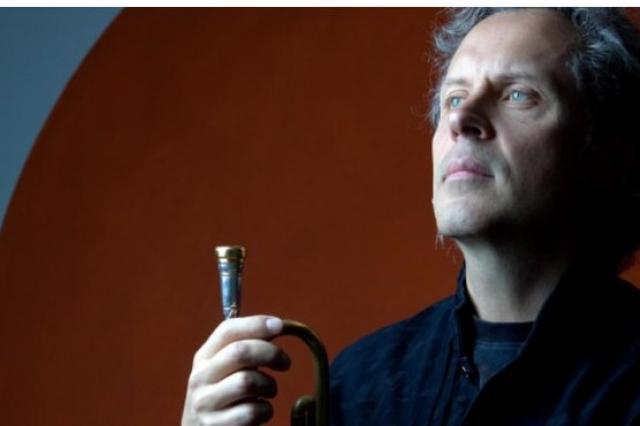 Клуб Игоря Бутмана на Таганке - Алекс Сипягин (труба)/США и New Path Band