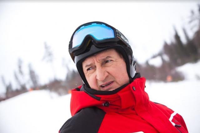 Александр Лыков: ««О любви» Бортко — это кино с русским духом, с русским умом»