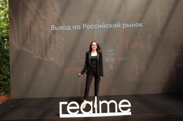 В ТОП 10 за год: realme стал самым быстрорастущим мобильным брендом за всю историю