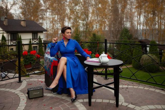 Имиджмейкер-стилист Алла Румянцева: «Стиль – это способ рассказать о себе!»