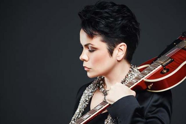 AMARIA даст серию концертов в Екатеринбурге в поддержку нового рок-альбома