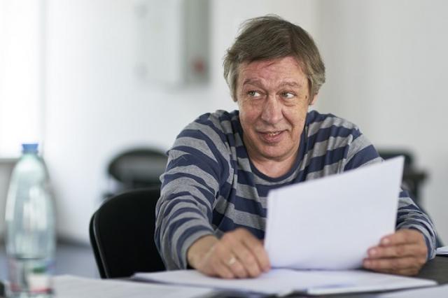 Первая премьера 2017 года в «Современнике» -спектакль «Амстердам»