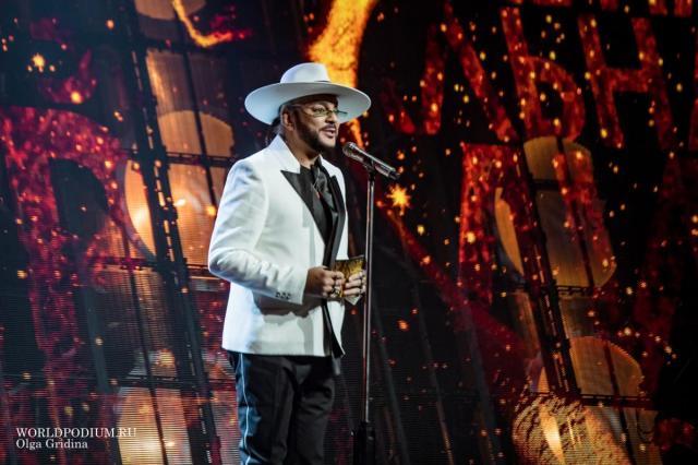 Церемония вручения Российской национальной музыкальной премии «Виктория»: сегодня на канале «Россия»