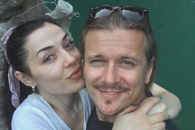 «Дважды папа и мама!»: Глеб Матвейчук и Елена Глазкова во второй раз стали родителями!