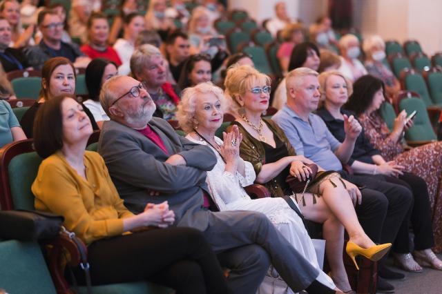В Пскове торжественно завершился II Международный кинофестиваль «Западные ворота»