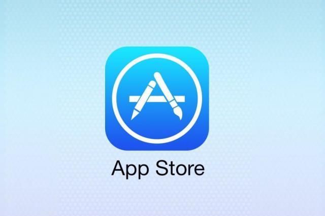 В работе App Store случился сбой