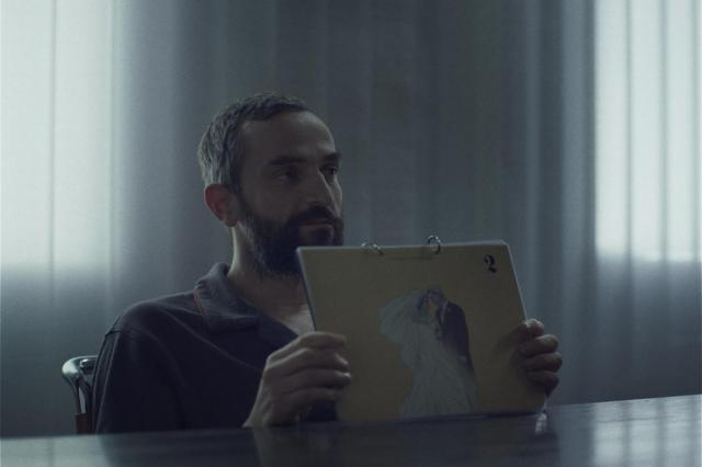 Номинант на премию «Оскар» от Греции - фильм «Яблоки»