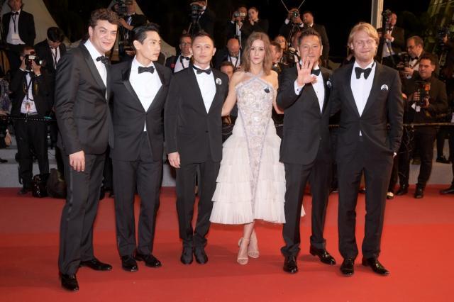Премьера фильма  «ЛЕТО» в основной  конкурсной программе 71-го Каннского кинофестиваля