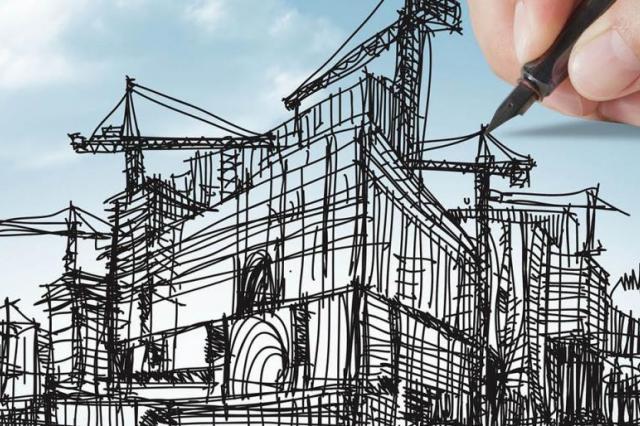 В РСПП обсудили, почему закон об архитектуре нуждается в доработке