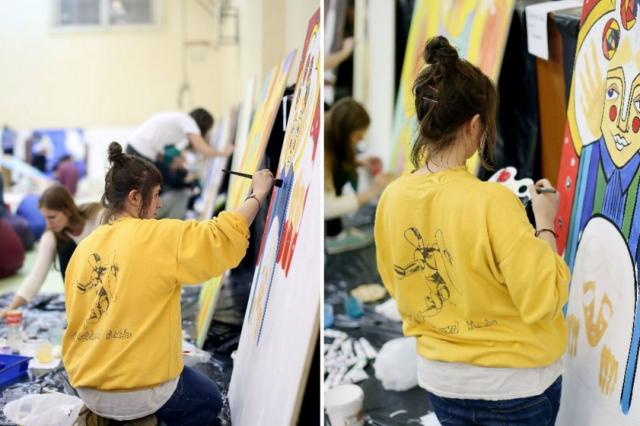 Всероссийская программа «АРТ Школа» пройдет в Москве 11 и 12 ноября