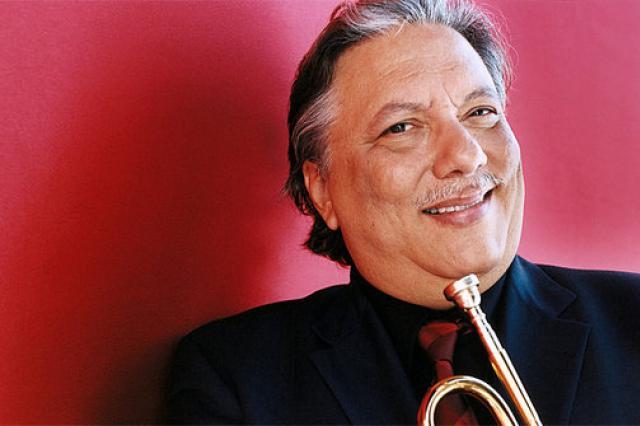 Король Джаза Артуро Сандовал даст единственный концерт в Москве!