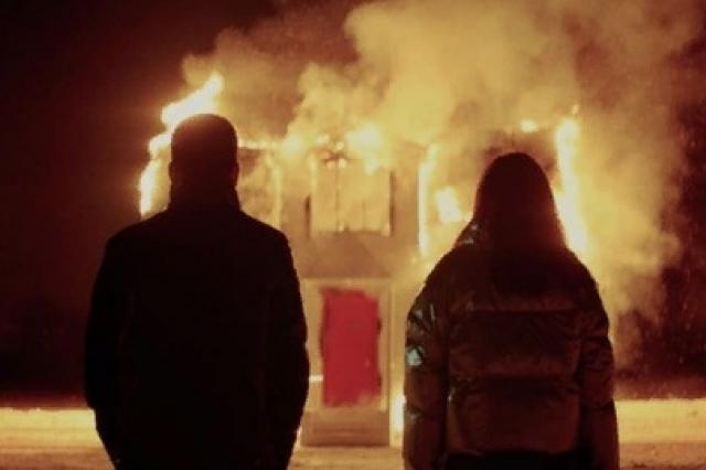 Feduk разжег пожар в сердцах и не только