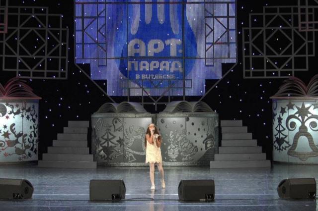 """Глеб Лапицкий: «""""Арт- парад"""" тоскует по прошлогодним эмоциям»"""