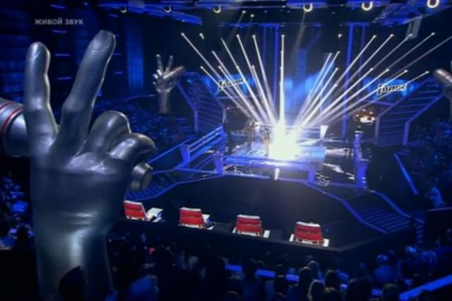 Сергей Шнуров вошел в состав жюри шоу «Голос»