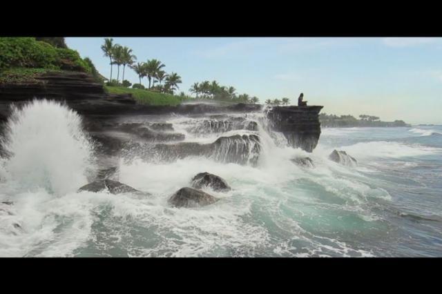 Первый Российский Полнометражный Документальный фильм о серфинге – «На волне»
