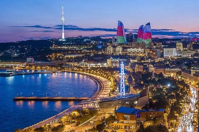 В Баку пройдут Дни российского кино