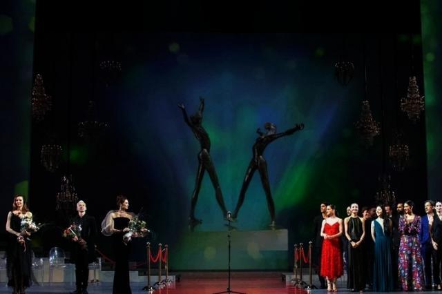 Программа Фестиваля мирового балета «Бенуа де ла Данс» переносится на год