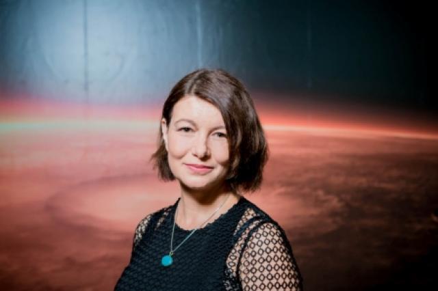 Беата Соколова: «Пришелец» - очень русское по духу кино»