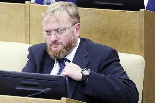 Милонов назвал новый клип «Ленинграда» риторикой «быдло-гопов»