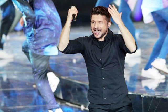СМИ назвали главного кандидата на «Евровидение» от России