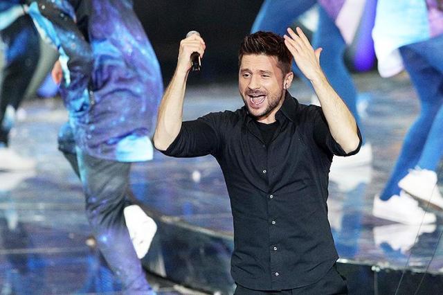 Лазарев рассказал о выводах из прошлого выступления на «Евровидении»