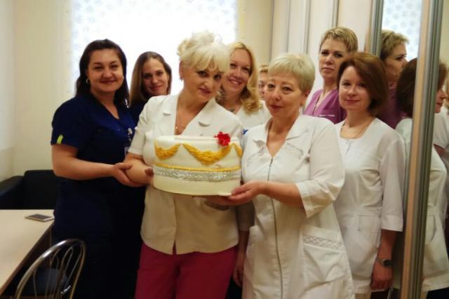 Бедрос Киркоров побывал с благотворительной миссией в «Лечебно-реабилитационном Центре  Минздрава»