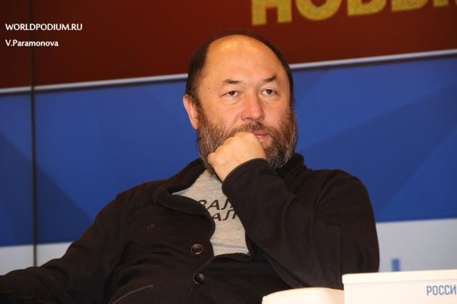 Российское кино возвращается в Среднюю Азию